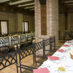 Restaurante Moriles Pata Negra Cordoba