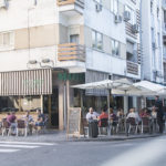 Terraza Bar Moriles Pata Negra