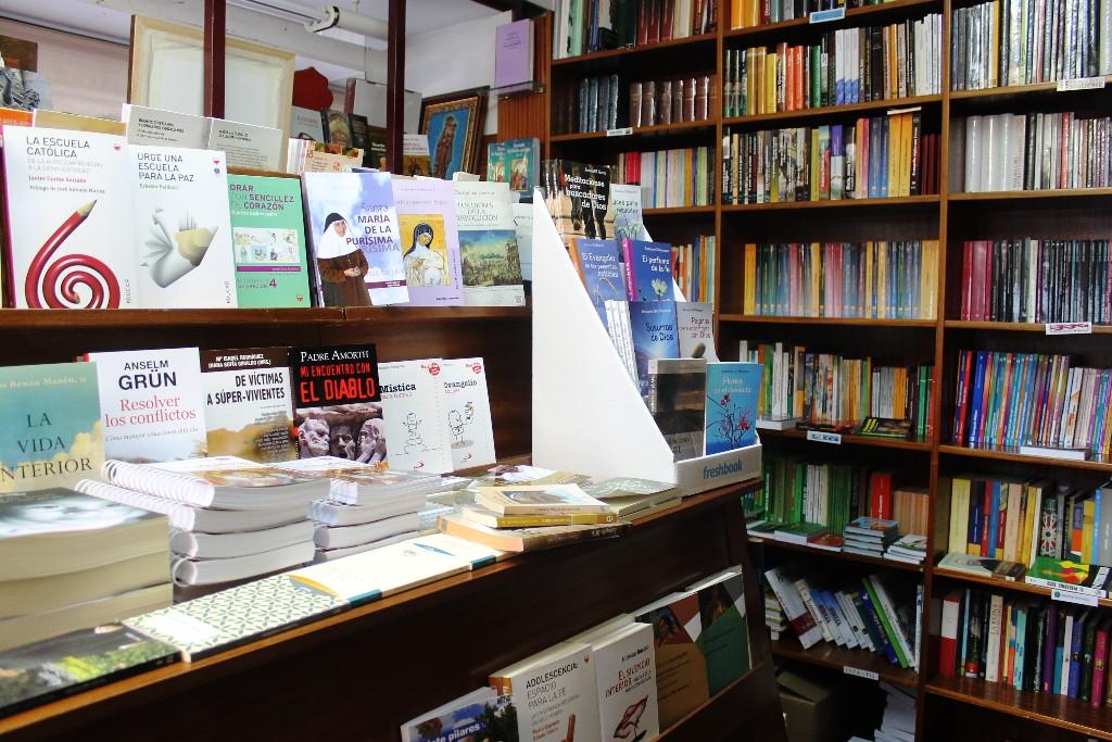 Librer a monte si n cordobamegusta - Librerias cristiana ...