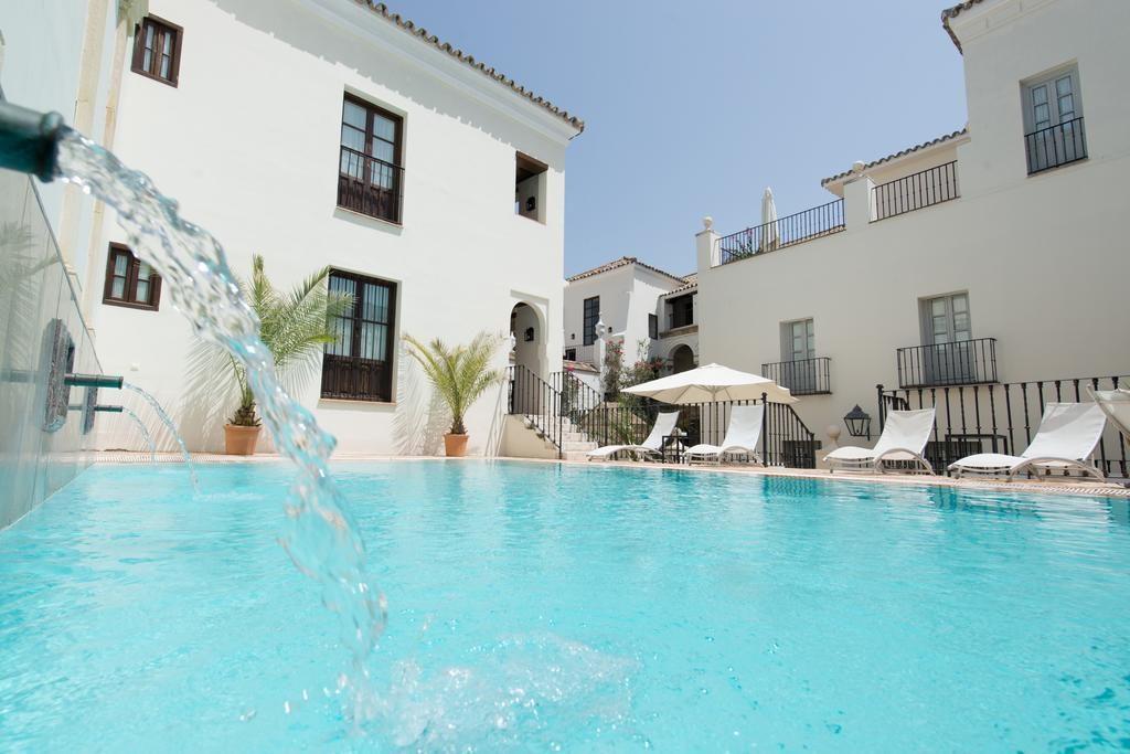 Hotel con piscina en Córdoba