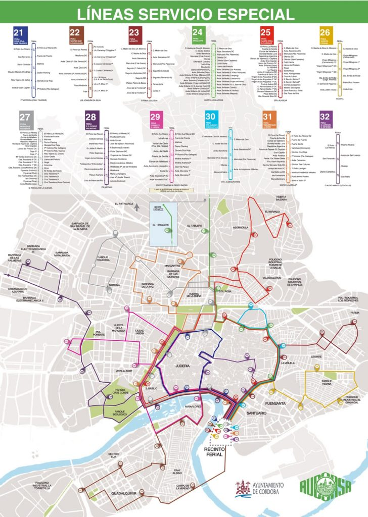 lineas-autobuses-feria-cordoba-2017