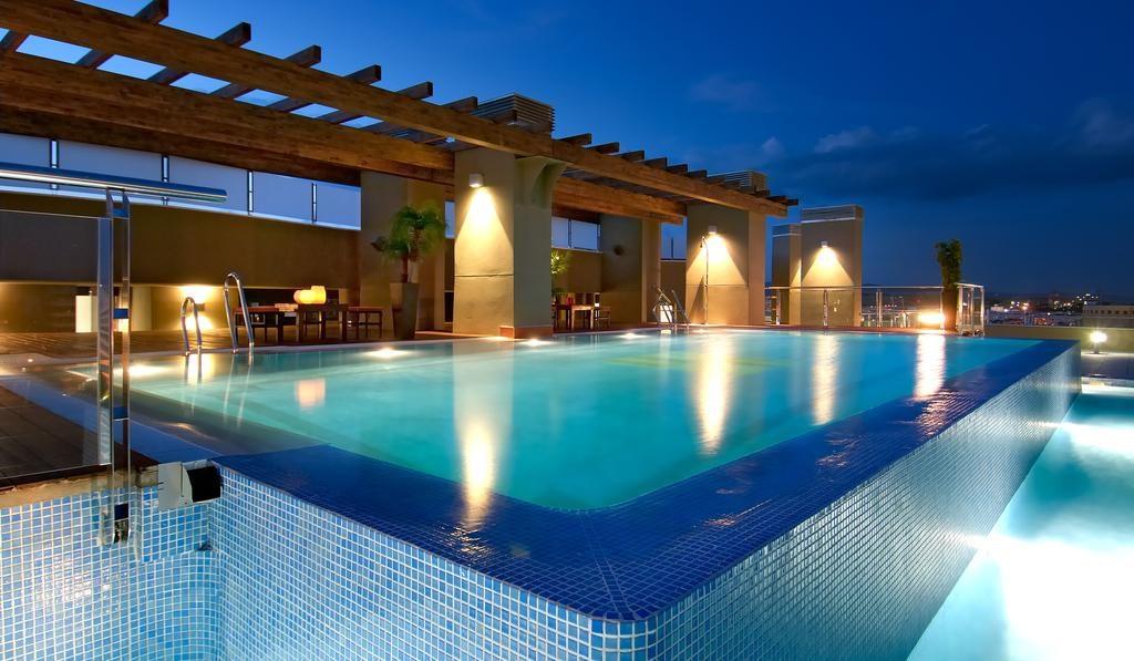 piscina-cordoba-center-hoteles-centro