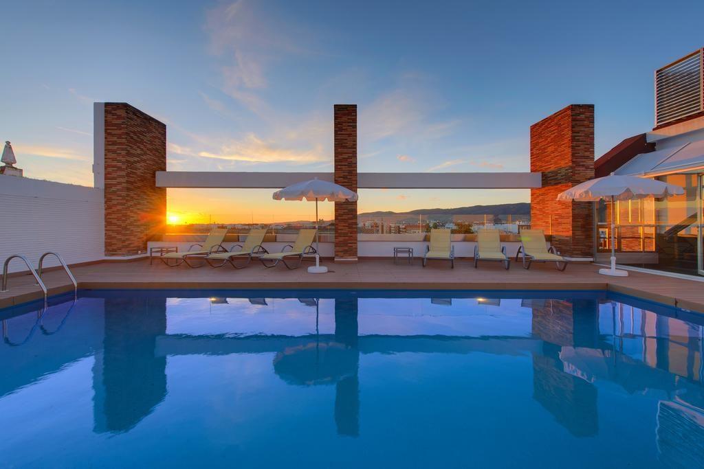 piscina-hotel-tryp-cordoba