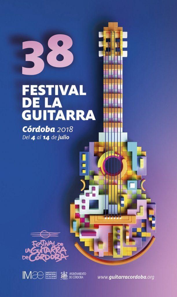 Festival de la Guitarra 2018